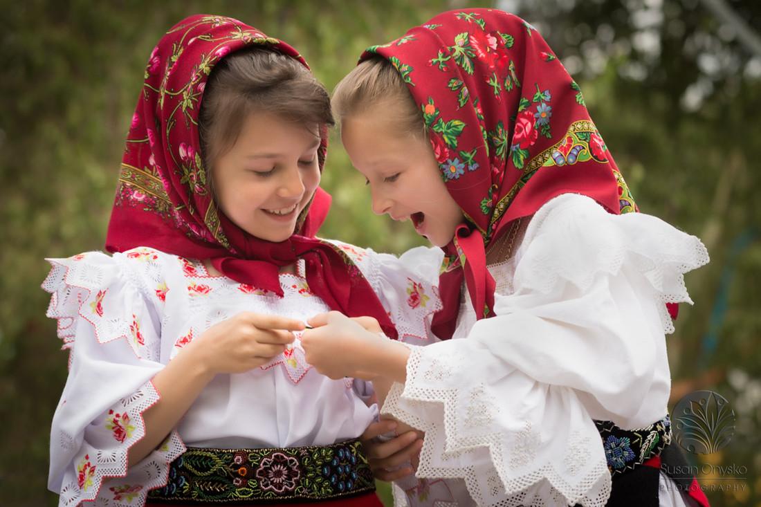 """The Gift"", Romania 2015"