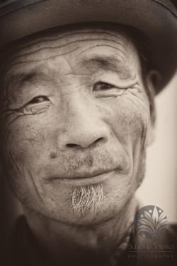 """Kindest Eyes"", Mongolia 2009"